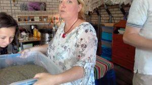 Catharina lavandin